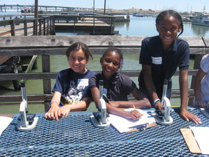 Martinez Shoreline-John Muir School 2